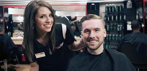 Sport Clips Haircuts of Scripps Ranch - Poway Haircuts